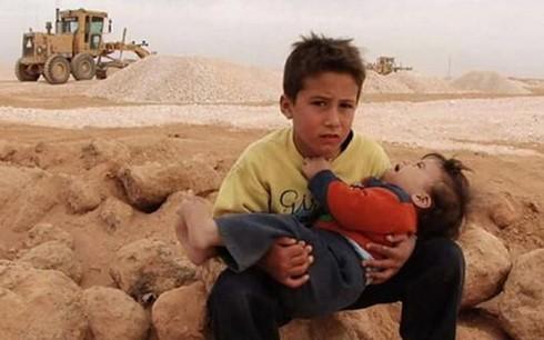 Chảo lửa Syria rối bời, Nga-Mỹ tiến thoái lưỡng nan ảnh 3
