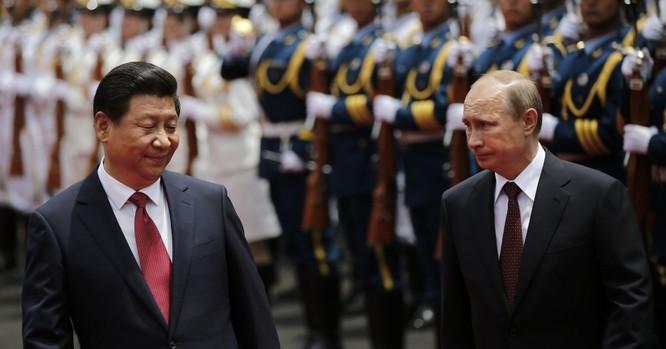 Trung Quốc là mối đe dọa nghiêm trọng với Nga ảnh 1