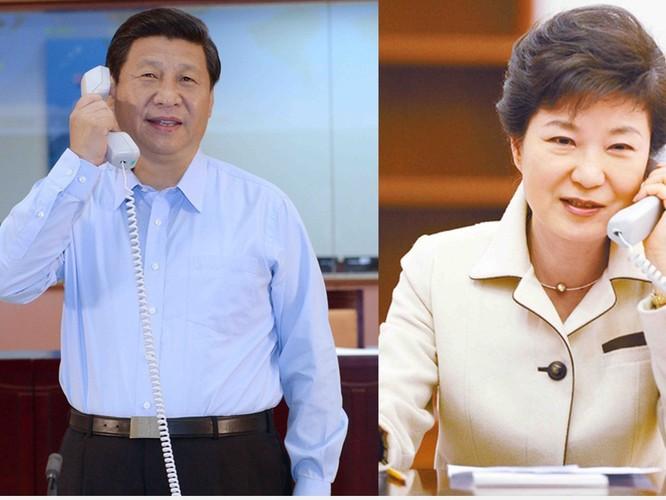 """Trung Quốc bị Mỹ-Nhật-Hàn """"vây trói"""" do Triều Tiên quậy phá ảnh 2"""