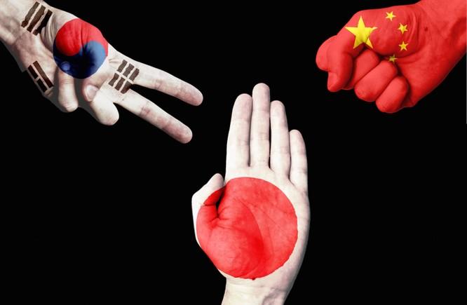 """Trung Quốc bị Mỹ-Nhật-Hàn """"vây trói"""" do Triều Tiên quậy phá ảnh 1"""