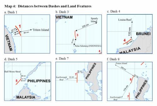 Báo Mỹ: Trung Quốc quyết chiến với Mỹ trên Biển Đông ảnh 1