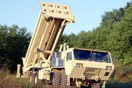 Trung Quốc khiếp đảm trước lá chắn tên lửa Mỹ ảnh 6