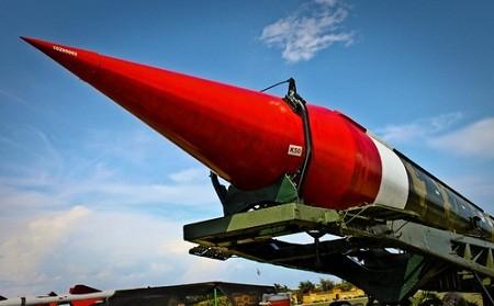 Trung Quốc khiếp đảm trước lá chắn tên lửa Mỹ ảnh 4