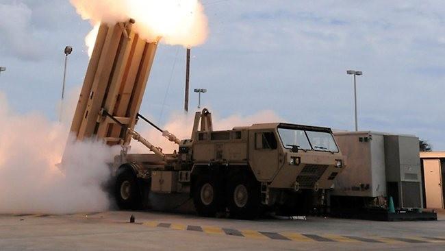 Trung Quốc khiếp đảm trước lá chắn tên lửa Mỹ ảnh 1