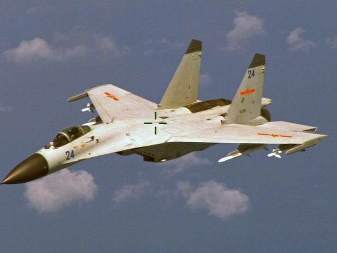 """Mỹ tung """"chiến lược phản đòn thứ ba"""" để đánh bại Trung Quốc ảnh 2"""