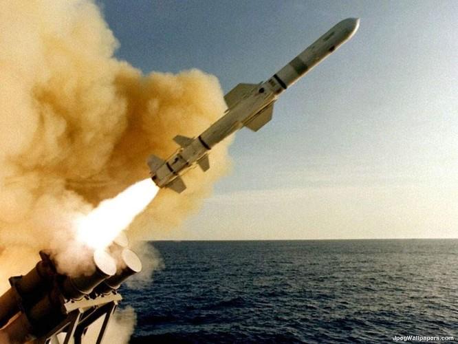 """Mỹ tung """"chiến lược phản đòn thứ ba"""" để đánh bại Trung Quốc ảnh 1"""