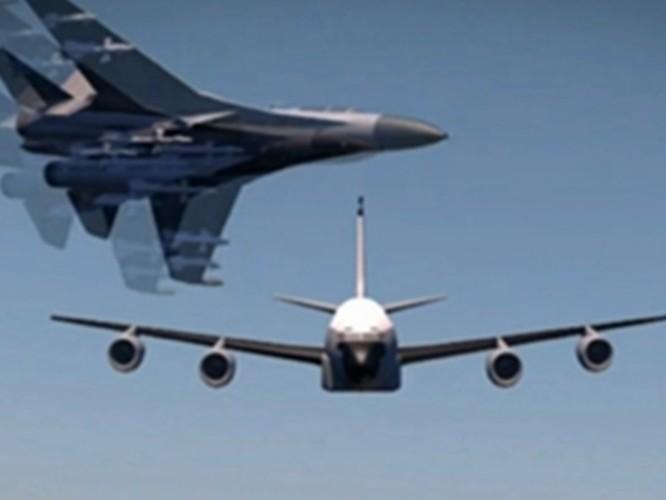"""Mỹ """"trị"""" Trung Quốc với 4 kịch bản chiến tranh Biển Đông ảnh 4"""