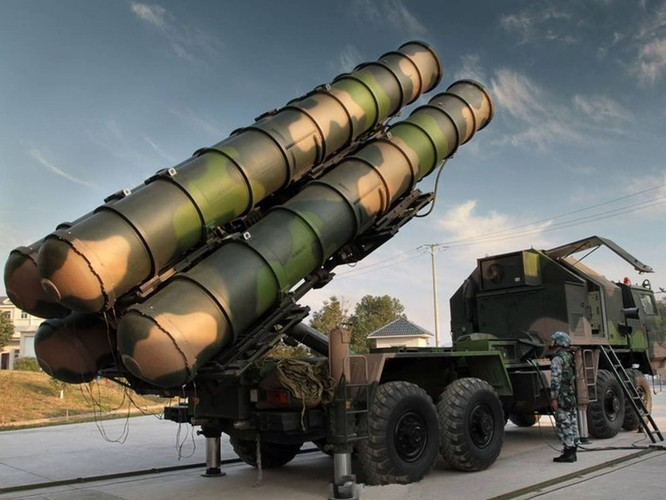 Báo Mỹ: Trung Quốc hiếu chiến sẽ tự hủy hoại ở biển Đông ảnh 1