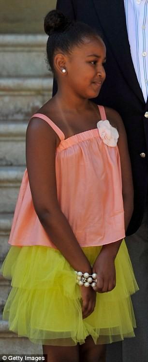 Phong cách thời trang của hai con gái tổng thống Obama sau 8 năm đồng hành cùng cha ảnh 9