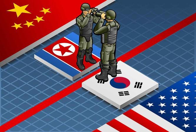 """Nga rút quân Syria, mở đường cho Mỹ dồn lực """"trị"""" Trung Quốc trên Biển Đông ảnh 3"""