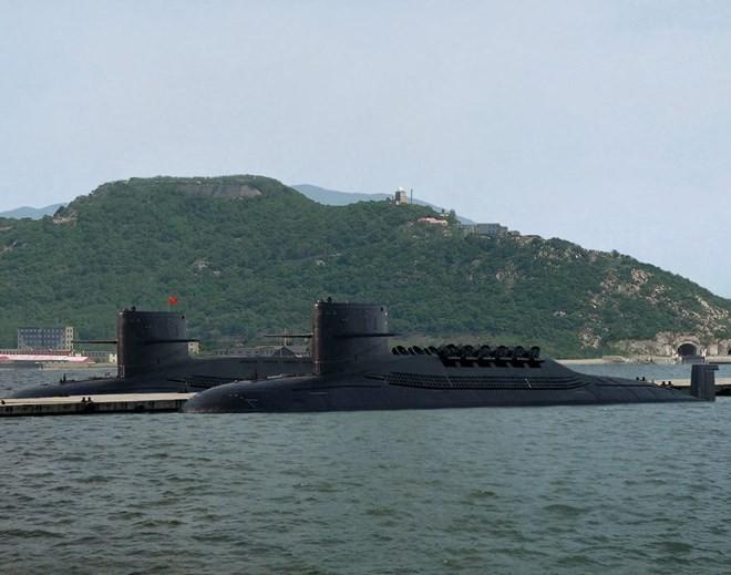 """Biển Đông dậy sóng, báo Trung Quốc """"dằn mặt"""" Mỹ bằng con bài hạt nhân ảnh 3"""