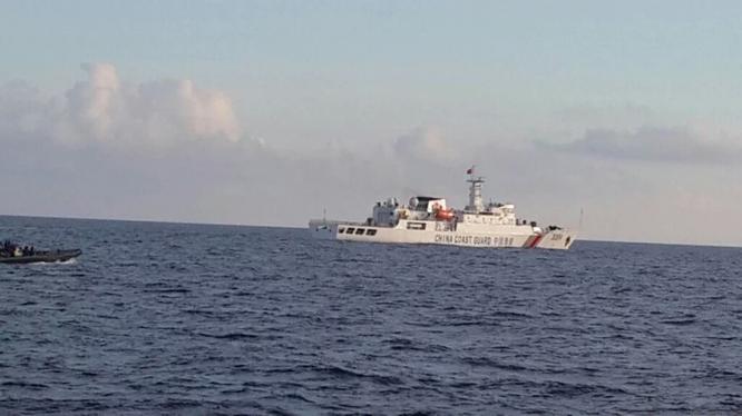 """Indonesia """"chơi bài ngửa"""", gia nhập mặt trận chống mối de dọa Trung Quốc ảnh 2"""