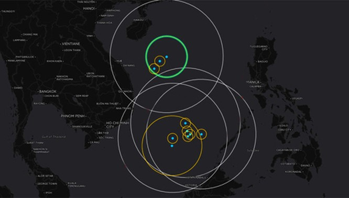"""Mỹ có """"át chủ bài"""" đả bại Trung Quốc, tàu sân bay Liêu Ninh chỉ là món """"đồng nát"""" ảnh 1"""