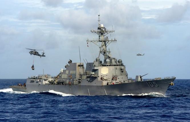 Trung Quốc lo bị cô lập ở Biển Đông ảnh 2