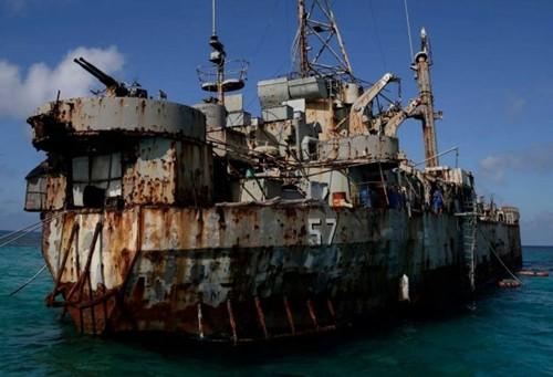 Trung Quốc lo bị cô lập ở Biển Đông ảnh 4