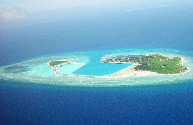 Trung Quốc lo bị cô lập ở Biển Đông ảnh 3