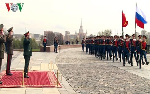 Nga coi trọng Việt Nam hơn Trung Quốc? ảnh 1