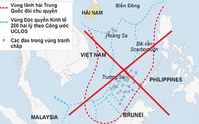 Sợ thua kiện, Trung Quốc giở chiêu ly gián ảnh 1