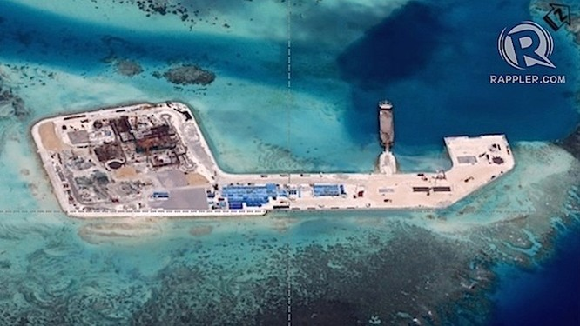"""Sự thật về """"60 quốc gia ủng hộ"""" Trung Quốc về Biển Đông ảnh 1"""