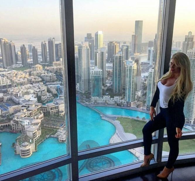 Giới siêu giàu Trung Đông hợm hĩnh khoe của, hưởng lạc ảnh 13