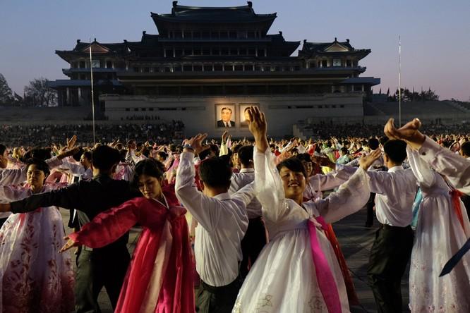 Triều Tiên không nghèo khó như lầm tưởng ảnh 8