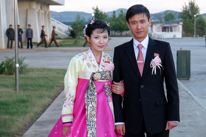 Triều Tiên không nghèo khó như lầm tưởng ảnh 14