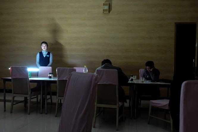 Triều Tiên không nghèo khó như lầm tưởng ảnh 15
