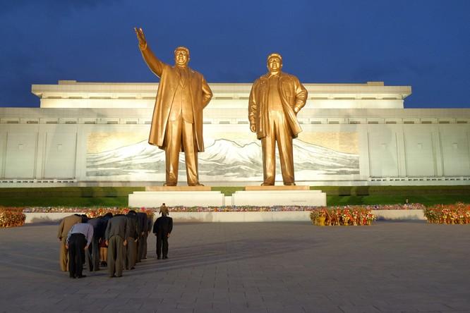 Triều Tiên không nghèo khó như lầm tưởng ảnh 10