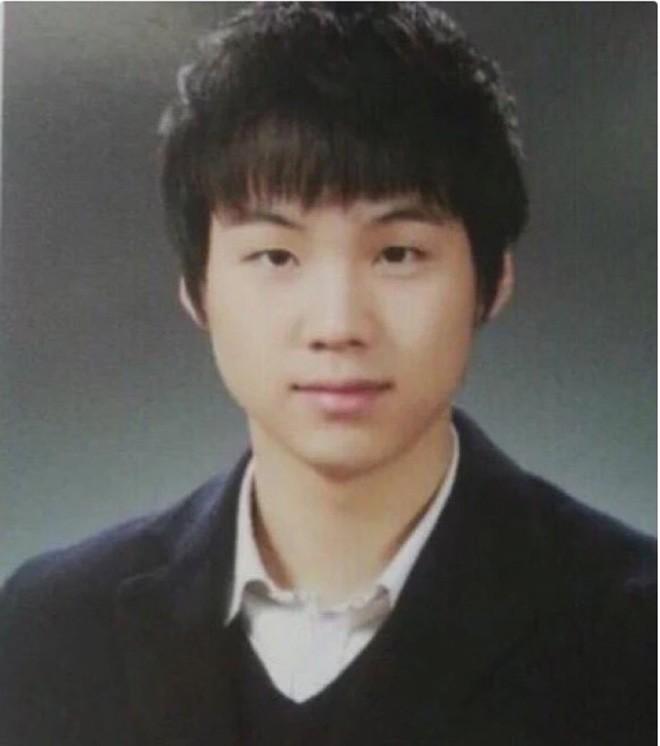 Trước khi trở thành ngôi sao lớn, thành viên BTS được phát hiện như thế nào? ảnh 9