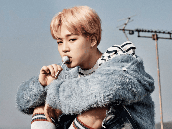 Trước khi trở thành ngôi sao lớn, thành viên BTS được phát hiện như thế nào? ảnh 30