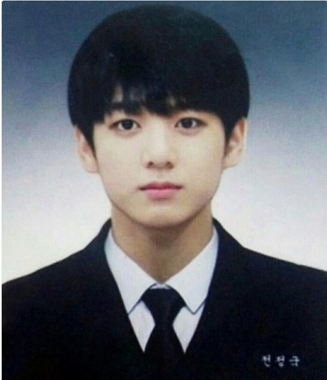 Trước khi trở thành ngôi sao lớn, thành viên BTS được phát hiện như thế nào? ảnh 23