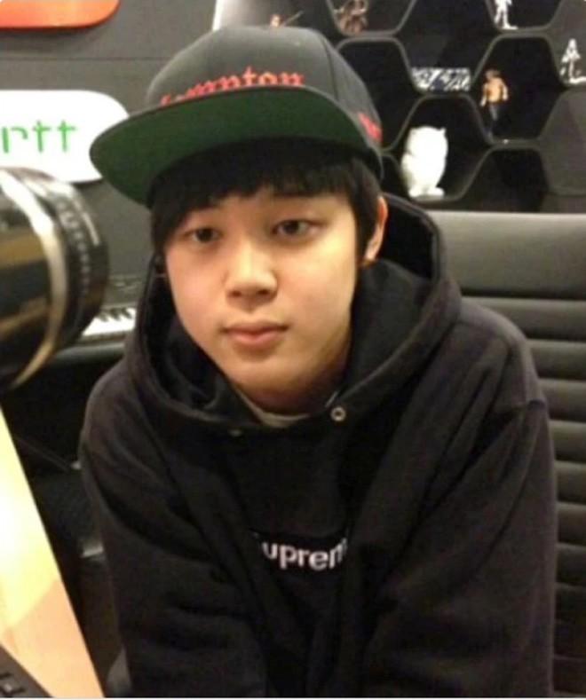Trước khi trở thành ngôi sao lớn, thành viên BTS được phát hiện như thế nào? ảnh 32