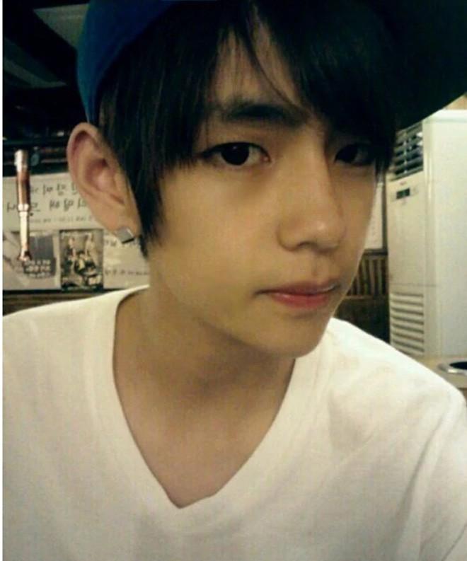Trước khi trở thành ngôi sao lớn, thành viên BTS được phát hiện như thế nào? ảnh 28