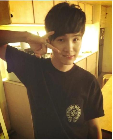Trước khi trở thành ngôi sao lớn, thành viên BTS được phát hiện như thế nào? ảnh 10