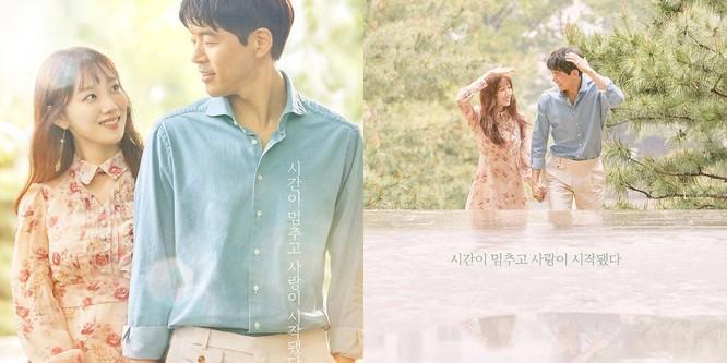 5 bộ phim Hàn đang gây sốt bạn phải xem ngay ảnh 4