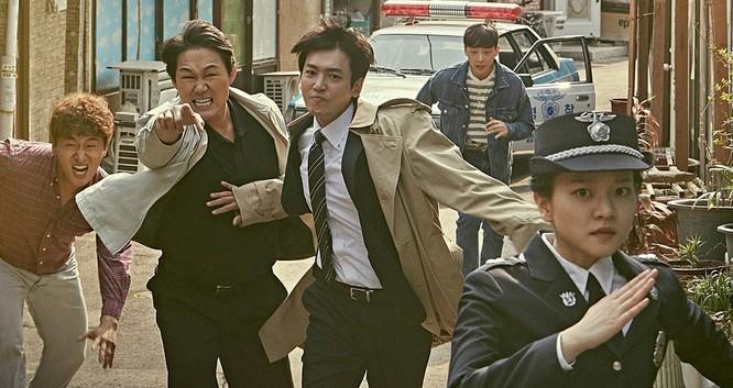 5 bộ phim Hàn đang gây sốt bạn phải xem ngay ảnh 2