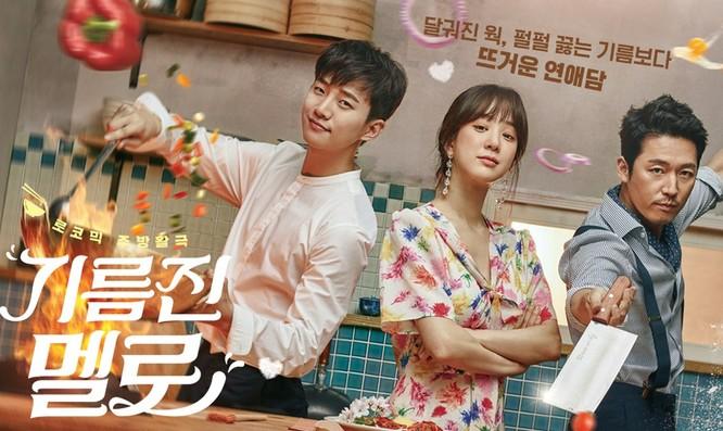 5 bộ phim Hàn đang gây sốt bạn phải xem ngay ảnh 3