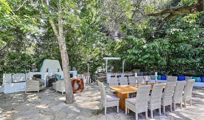 Chiêm ngưỡng bên trong biệt thự đắt nhất tại thung lũng Silicon ảnh 13