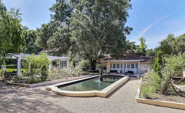 Chiêm ngưỡng bên trong biệt thự đắt nhất tại thung lũng Silicon ảnh 14