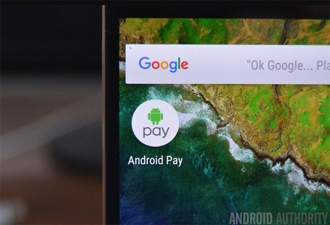 Android Pay, Apple Pay hay Samsung Pay, đâu là sự lựa chọn phù hợp với bạn? ảnh 2