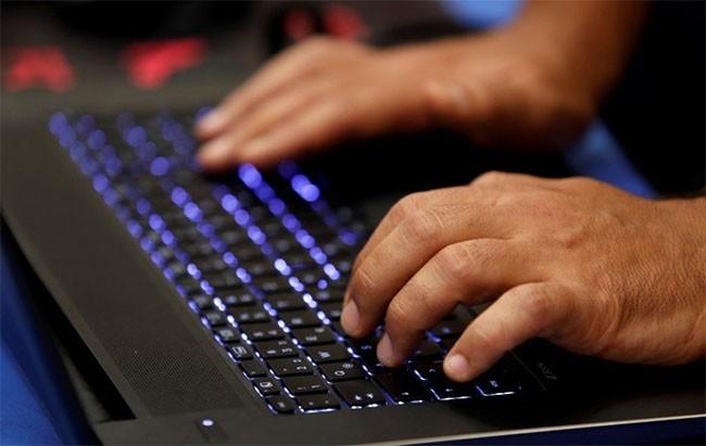 Gần 500 laptop HP có thể bị hack, lỗi do bàn phím ảnh 1