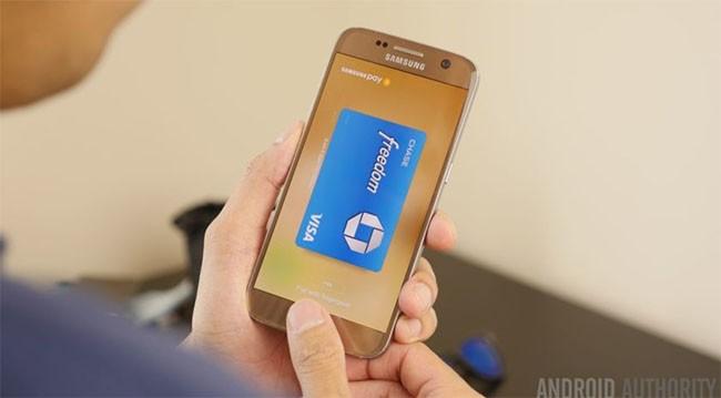 Android Pay, Apple Pay hay Samsung Pay, đâu là sự lựa chọn phù hợp với bạn? ảnh 4