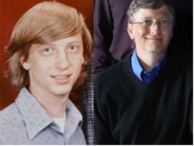 11 nhân viên đầu tiên của Microsoft: Ngày ấy - Bây giờ ảnh 1