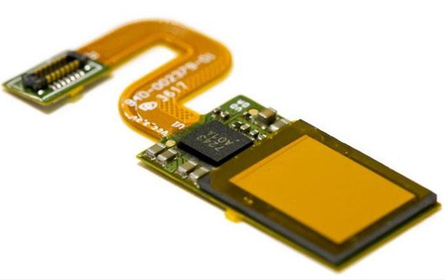 """Vivo """"khoe"""" smartphone đầu tiên trên thế giới tích hợp quét vân tay trong màn hình ảnh 1"""