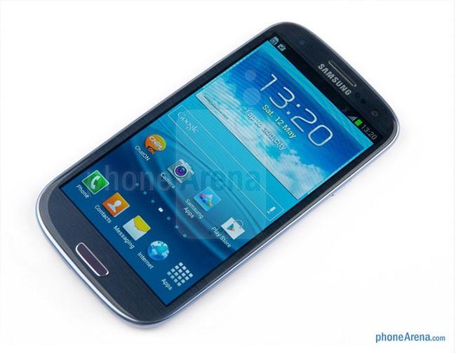10 smartphone làm nên tên tuổi cho Samsung ảnh 10