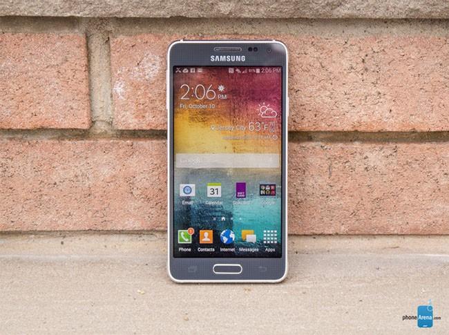 10 smartphone làm nên tên tuổi cho Samsung ảnh 5