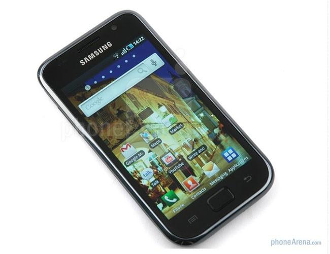 10 smartphone làm nên tên tuổi cho Samsung ảnh 8