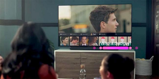 Samsung và LG đang biến tivi của mình thành sản phẩm cực thông minh như thế nào ảnh 2
