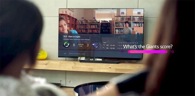 Samsung và LG đang biến tivi của mình thành sản phẩm cực thông minh như thế nào ảnh 3