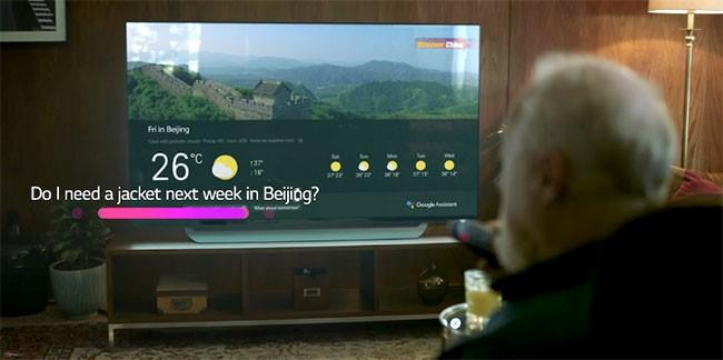 Samsung và LG đang biến tivi của mình thành sản phẩm cực thông minh như thế nào ảnh 4